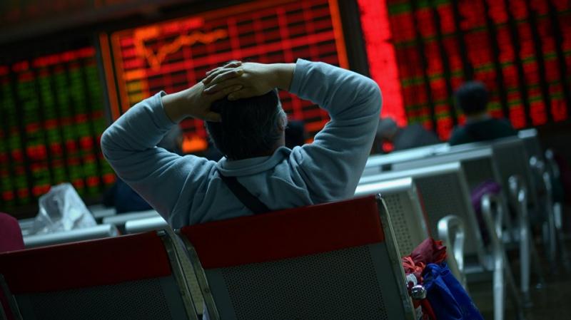 انخفاض الأسهم الأوروبية بسبب 'كورونا'