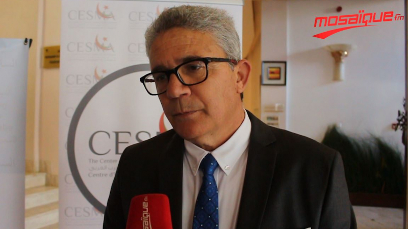 منصر: اتحاد المغرب العربي في حالة موت سريري ولا آمال في تفعيله