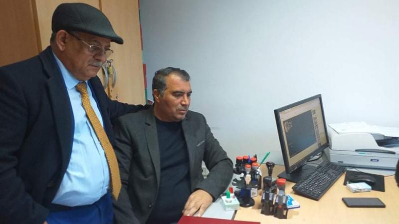 العربي سناقرية يترشّح لرئاسة جامعة كرة القدم