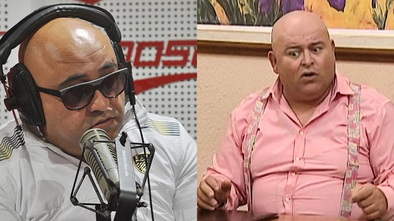 جعفر القاسمي: 'غبيّ' من يقبل تعويض الراحل سفيان الشعري