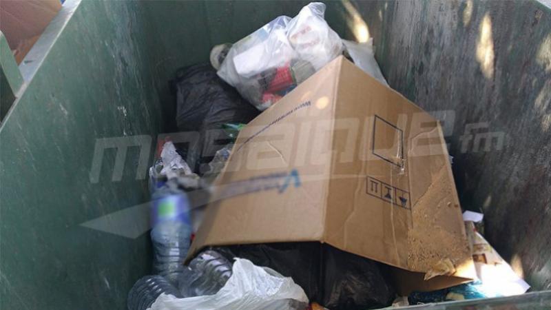 بنزرت: العثور على جثة رضيع في القمامة