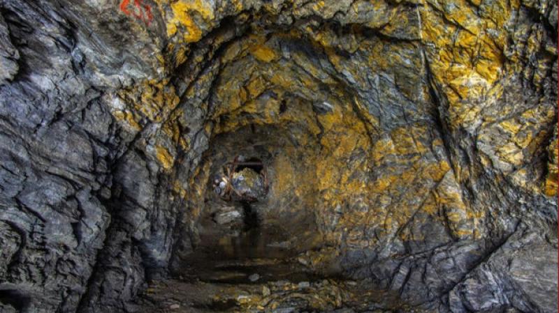 الهند تعلن اكتشاف 3000 طن من الذهب
