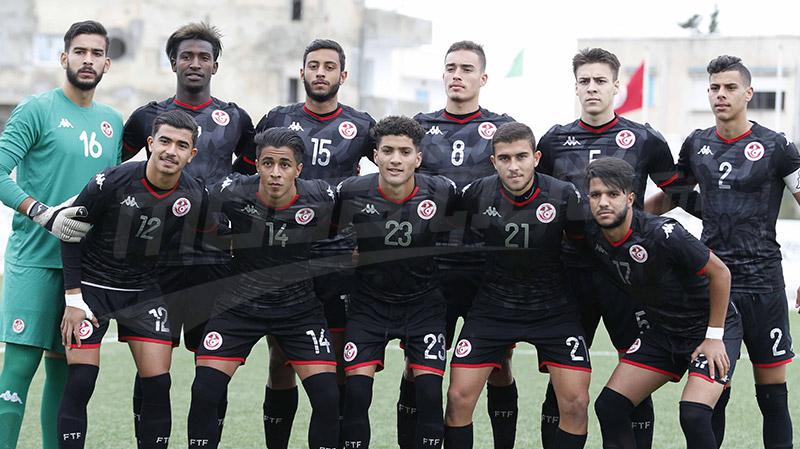 كأس العرب تحت 20 سنة: تونس تتعادل مع الكويت
