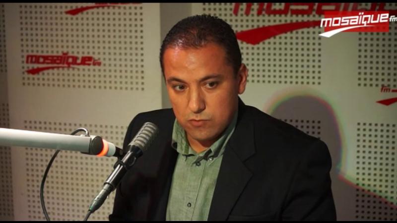 معاذ بن زايد: جامعة كرة اليد ستتخذ اجراءات في حق قيس عطية