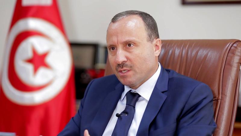 بسام الوكيل يؤكد ضرورة تعزيز التبادل التجاري بين تونس ونيجيريا