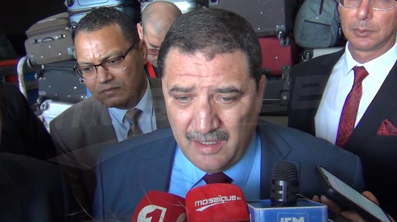 المنكبي: تعليق رحلات مع بؤر كورونا مسألة أمن قومي