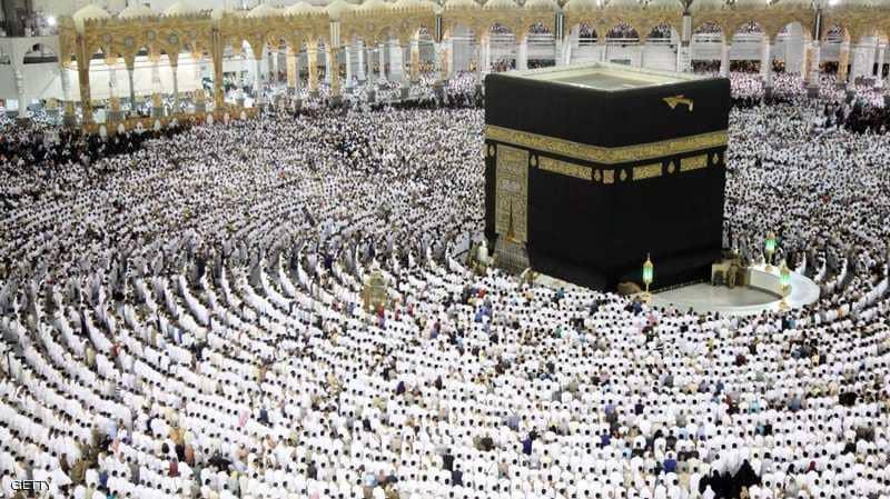 انتحار مُعتمرة في مكة المكرمة