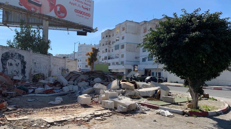 بلدية الكرم: لا نهدم إلا بعد تعويض المخالفين