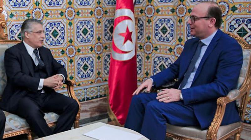 قلب تونس ينفي ''إبرام صفقة سياسية مع الفخفاخ''