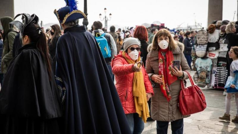 النمسا تعلن تسجيل أول إصابتين بفيروس كورونا