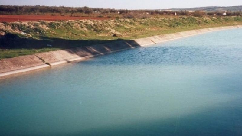 قرض ألماني لاستكمال مشروع تعصير قنال مجردة