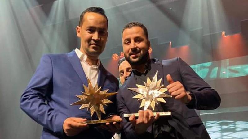 """تونسي يتوج بجائزة افضل مطعم """"حلال"""" بباريس"""