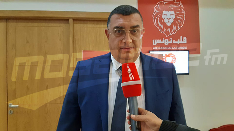 قلب تونس يُقرر عدم منح الثقة لحكومة إلياس الفخفاخ