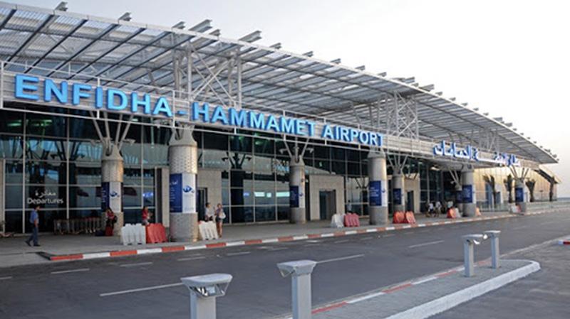 مطار النفيضة: ترحيل 14 تونسيا من إيطاليا