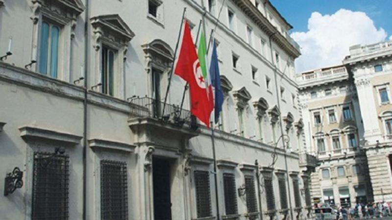القنصلية العامة في ميلانو تؤكد سلامة الجالية التونسية