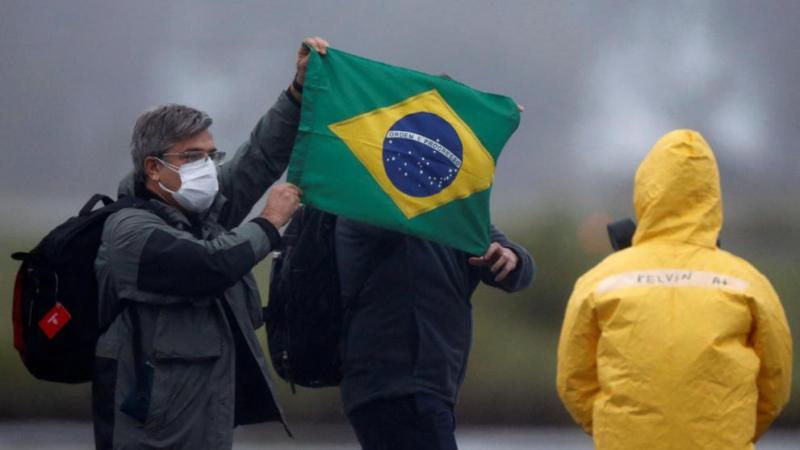 تسجيل أول إصابة بفيروس كورونا في أمريكا اللاتينية