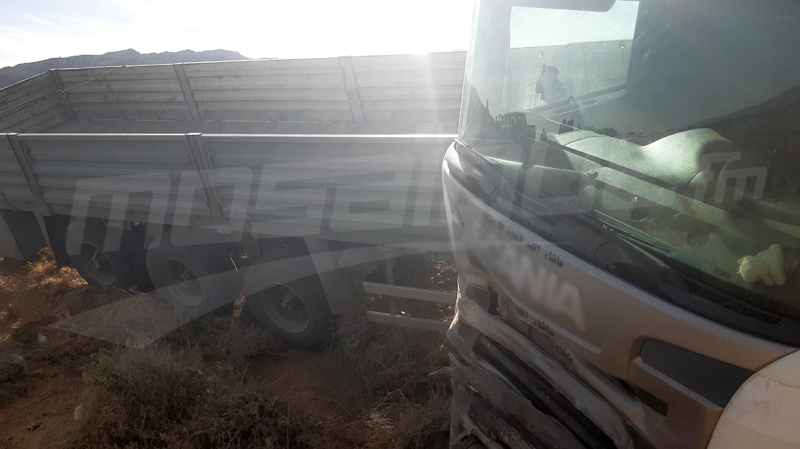 فاجعة بولعابة: الاحتفاظ بسائق الشاحنة