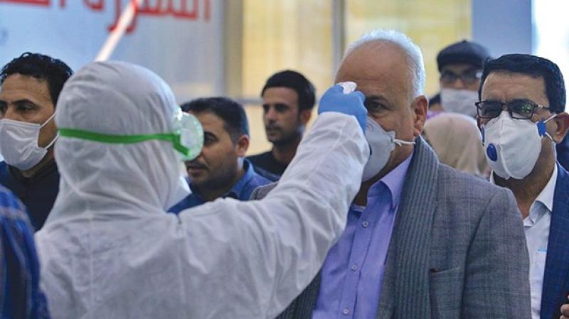 الجزائر تعلن تسجيل إصابة جديدة بفيروس كورونا