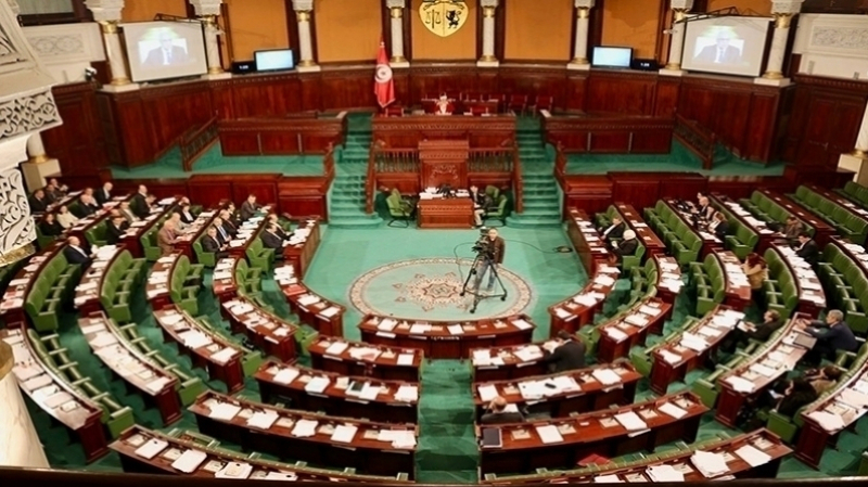 إنتخاب أعضاء المحكمة الدستورية يوم 8 أفريل 2020