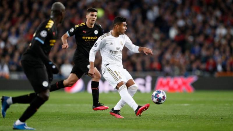 دوري الأبطال: ريال مدريد يسقط أمام السيتي.. وليون يتفوق على يوفنتوس