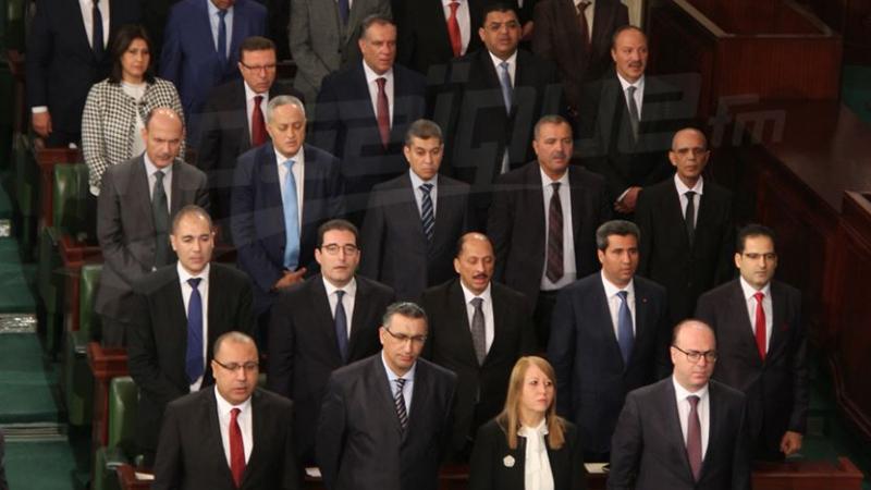 تركيبة الحكومة الجديدة والسير الذاتية لأعضائها