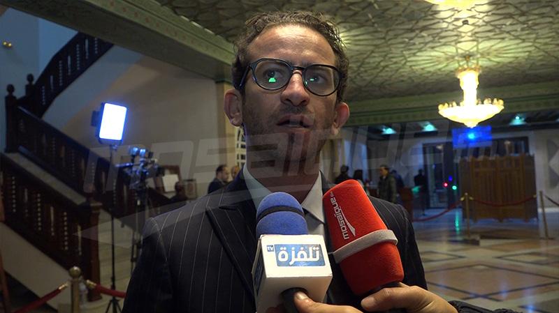 أسامة الخليفي: لم يصوت أي نائب من قلب تونس لحكومة الفخفاخ