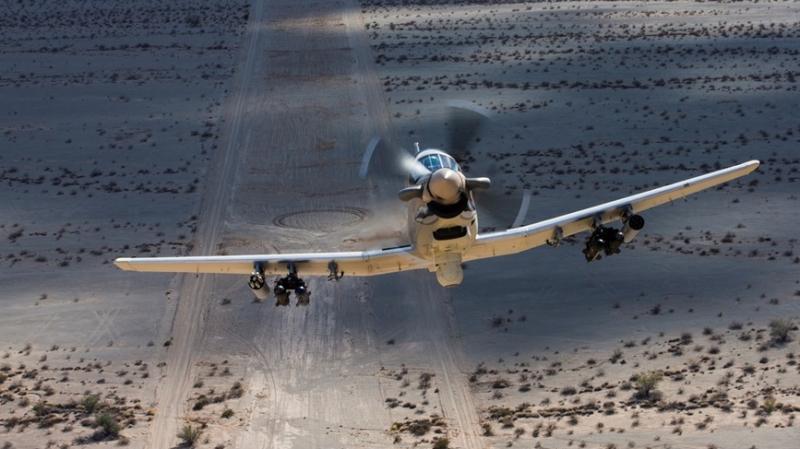 الولايات المتحدة توافق على بيع معدات عسكرية لتونس