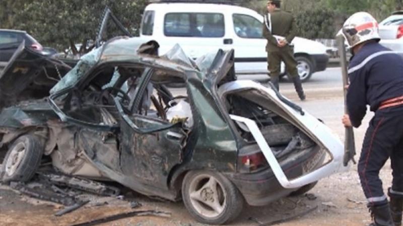 إرتفاع عدد وفيات حوادث الطرقات في تونس بـ 16 بالمائة