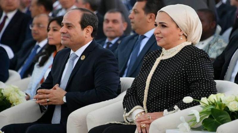 وزير مصري يتزوّج من تونسية بقرار من السيسي