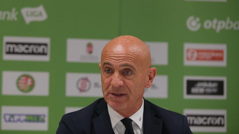 كورونا يدفع فريقا أوروبيا إلى عزل مدربه الإيطالي