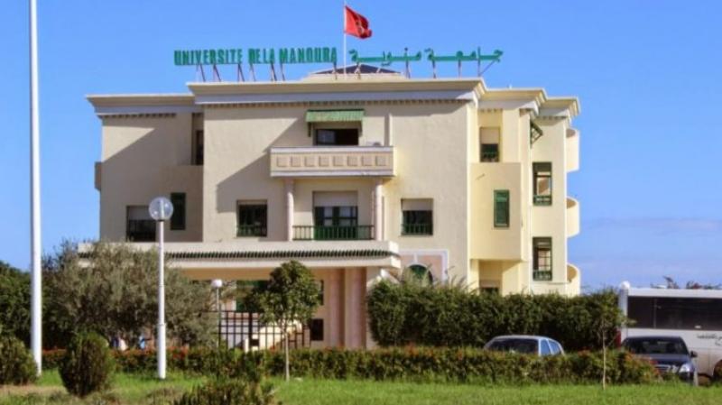 مبدأ التناصف في إسناد المسؤوليات: جامعة منوبة الأولى وطنيا