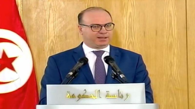 الفخفاخ: ''محضر روحي باش نحكم موش باش نخرج''