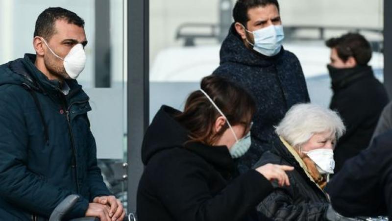 38 إصابة بكورونا في فرنسا.. وخوف من اغلاق المدارس