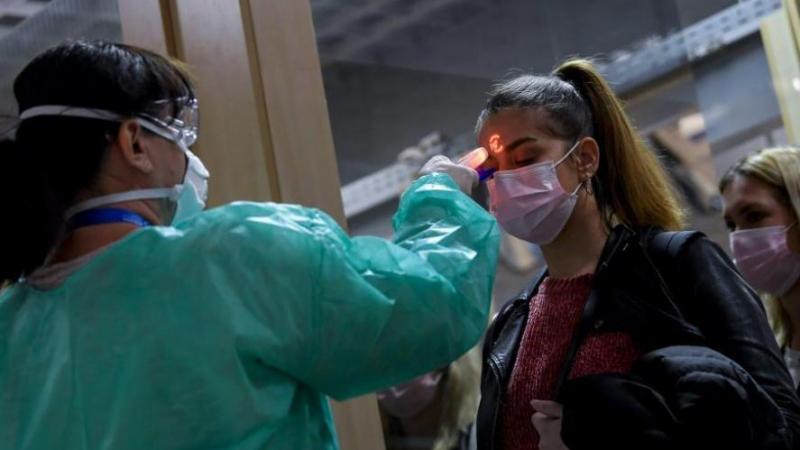 ألمانيا تعلن تسجيل 60 حالة بفيروس كورونا