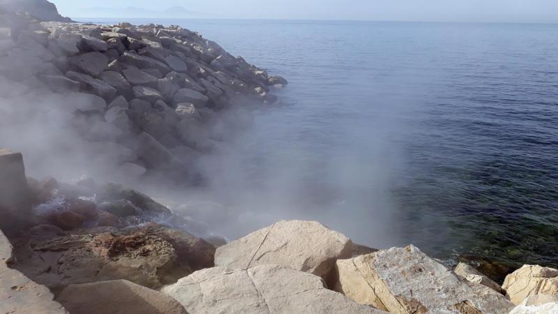 مياه البحر