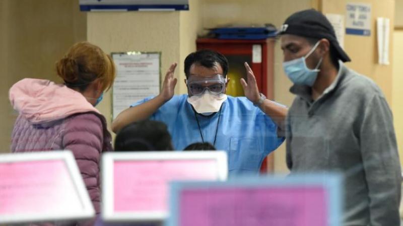 قطر تعلن تسجيل أول حالة إصابة بكورونا
