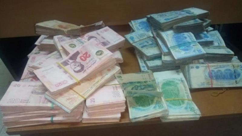 4.1 مليار دولار قيمة الأموال المهربة سنويا في تونس بعد الثورة