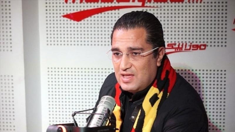 رياض بنور يعلّق على عقوبات الكاف ضدّ الترجي