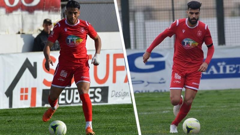 النجم الساحلي:بوغطاس والحاج محمود يتغيبان عن مباراةالوداد