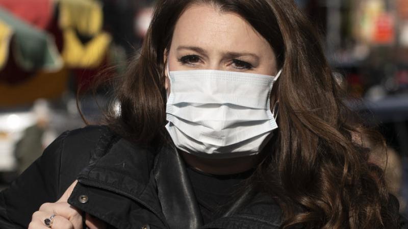 فيروس كورونا: الأقنعة الواقية قد تزيد من خطر الإصابةفيروس كورونا: الأق