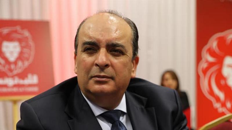 حسان بالحاج إبراهيم يتراجع عن الإستقالة من كتلة قلب تونس