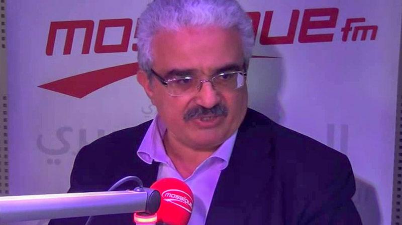نقابة الصحفيين تندد بحملة التحريض والتكفير ضد زياد كريشان ونزار مقني