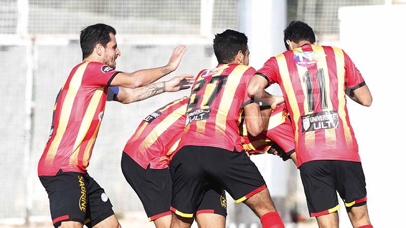 كأس تونس: الترجي يتأهّل إلى ربع النهائي