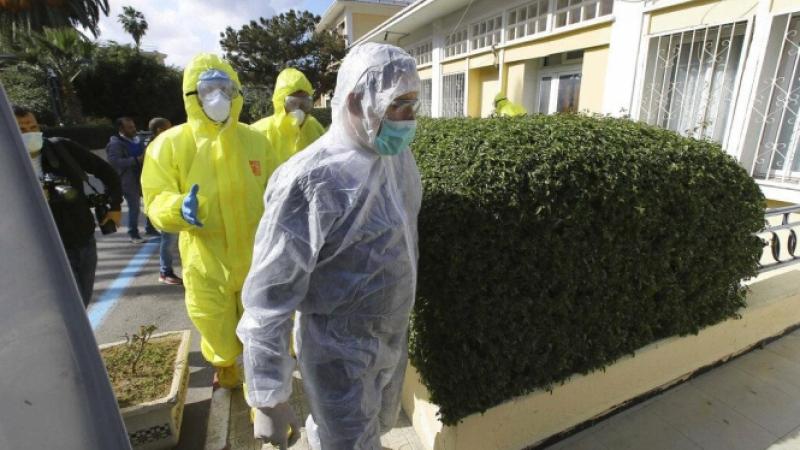 الجزائر: تسجيل رابع وفاة بفيروس كورونا