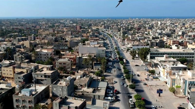 ليبيا تعلن حظر التجول رغم عدم تسجيلها أي حالة لكورونا