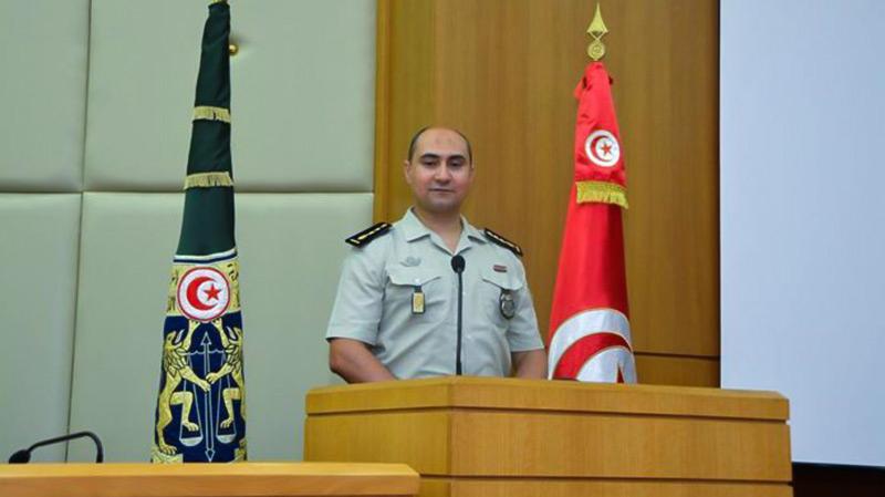 العقيد الجبابلي: آمر الحرس الوطني لم يستقيل