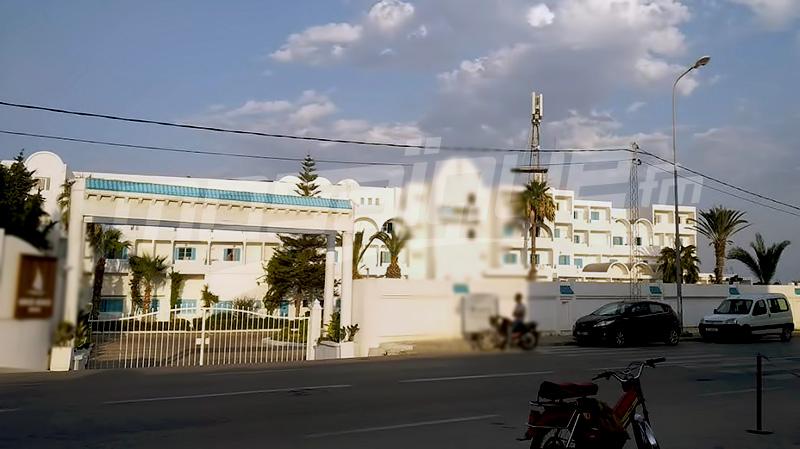 طبيبة في الحجر: نزل شط مريم تحول إلى فضاء لقضاء العطلة