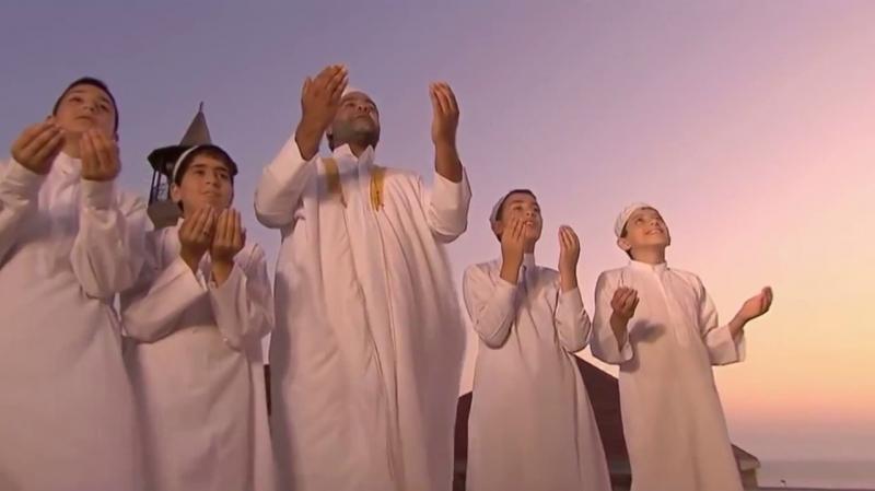 في كل أنحاء البلاد: مواطنون يدعون الله لرفع وباء كورونا