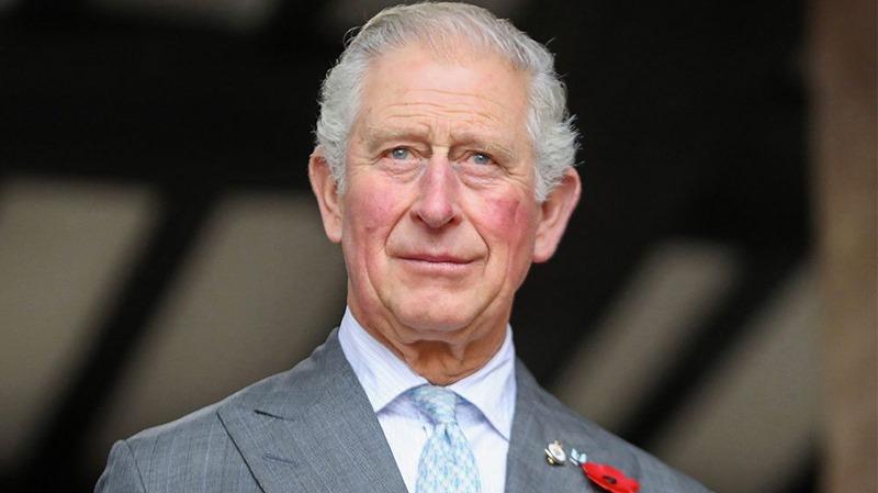 الأمير تشالز مصاب بكورونا