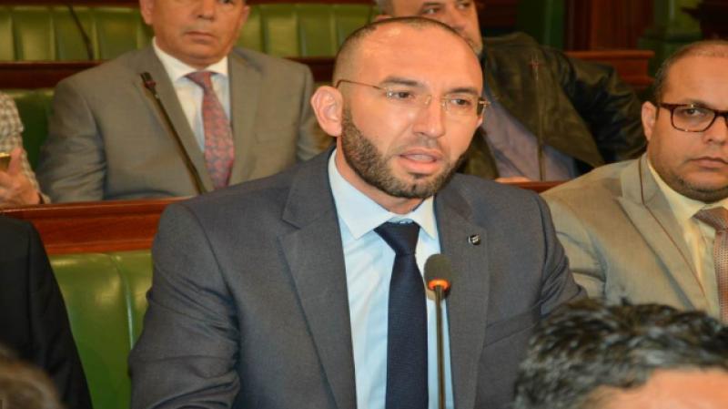 الإعتداء على النائب محمد العفاس: النيابة تفتح تحقيقا